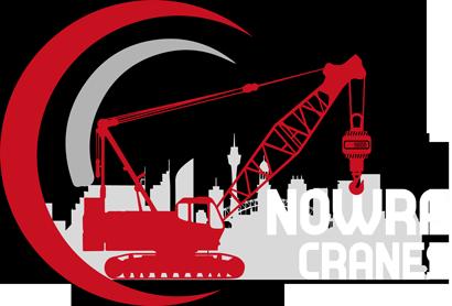 Nowra Cranes